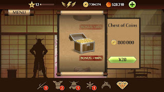 Shadow fight 2 Apk + MOD