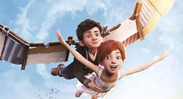 Film Animasi Terbaik di Netflix-6