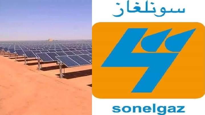 المحطات الشمسية ستوفر 58.000 الف منصب شغل على مستوى 10 ولايات