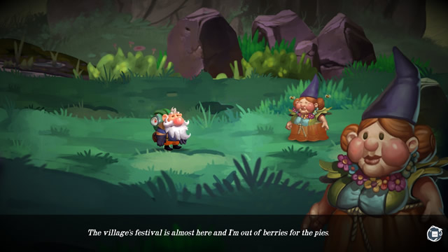 The game about the unfortunate dwarf - Nubarron - is shared for free