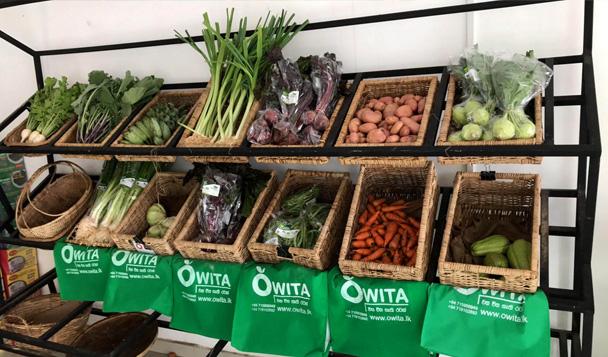 Owita Organic Foods