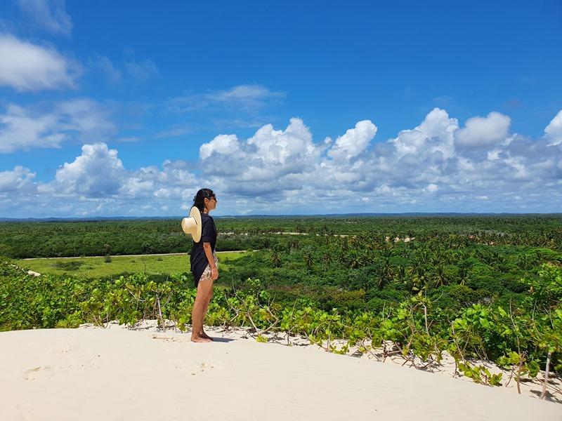 Mirante da Praia do Saco