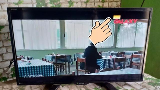 cara ngilangin gambar pesan di pojok kanan Ninmedia