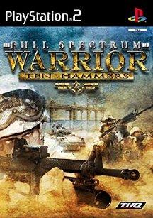 Full Spectrum Warrior Ten Hammers PS2 Torrent