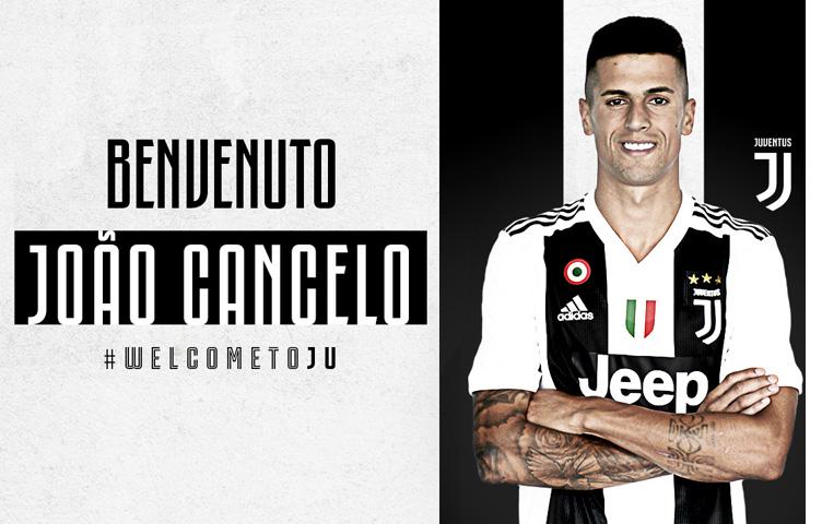 Zvanično: João Pedro Cavaco Cancelo je igrač Juventusa