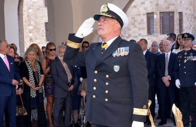 Χίος: Υποναύαρχος ΛΣ ο Γιάννης Αργυράκης-Δείτε τις κρίσεις στο Λιμενικό