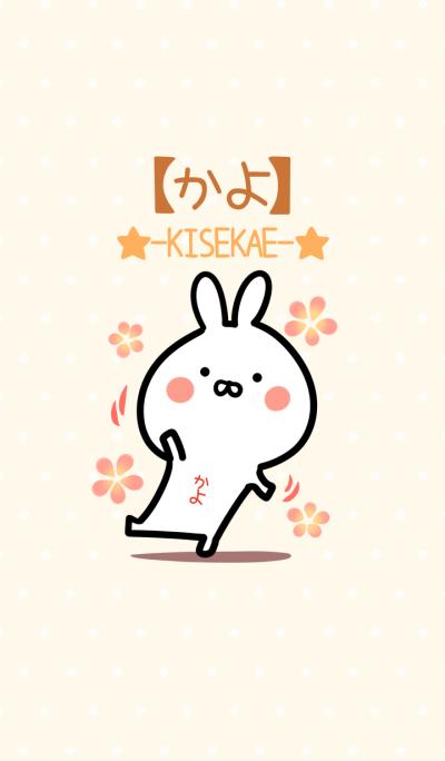Kayo usagi Theme