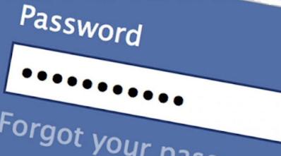 Cara Melihat Kata Sandi Sendiri di Facebook