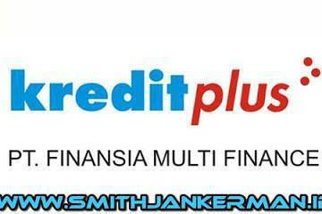 Lowongan PT. Finansia Multi Finance (Kredit Plus) Pekanbaru Juni 2018