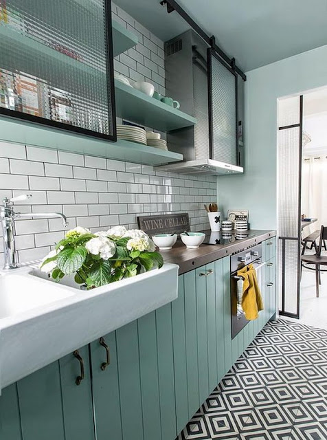 Trends For Kitchens 12