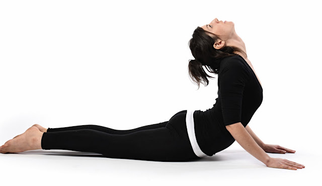 back up exercise