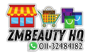 ZMBEAUTY SHOP