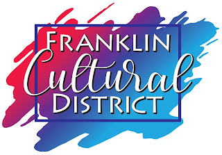 Franklin Cultural District: Cultural Partnership Meeting Agenda - Jan 8, 2020