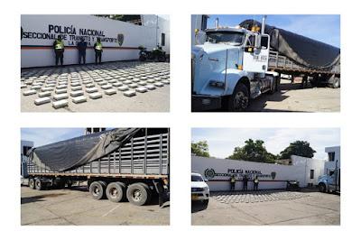 hoyennoticia.com, Más de 400 kilos de coca cayeron cerca de Mingueo
