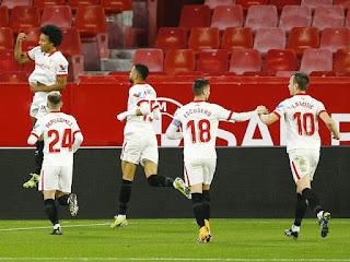 Osasuna vs Sevilla Preview and Prediction 2021