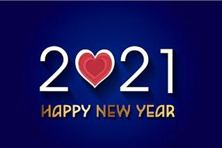 اجمل الصور عن السنة الجديدة 2021