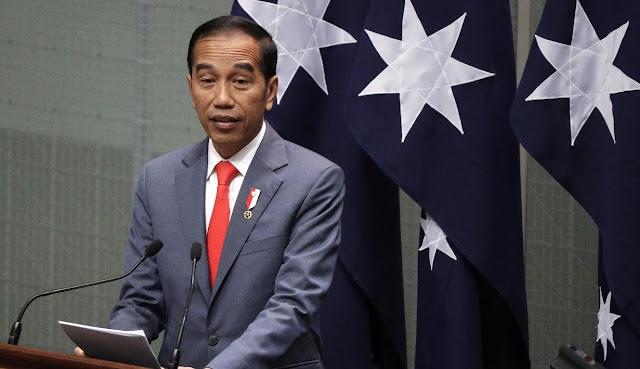 Presiden: UMKM Beromzet Dibawah Rp4,8 M Bebas Pajak pada April hingga September 2020