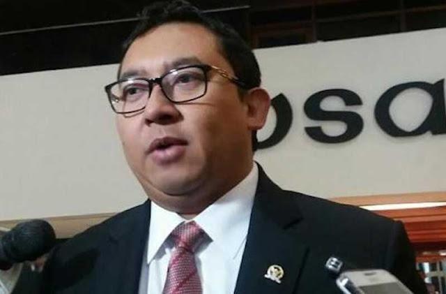 Fadli Zon Soroti Video Kapal Asing di Natuna, Warganet Soroti 2 Menteri dari Gerindra