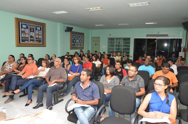 Semana do MEI foi bastante movimentada em Formosa do Rio Preto