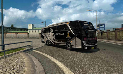 Jetbus 3 jmc Mod ets2 indonesia