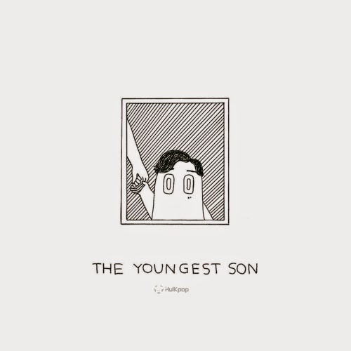 [Single] Crucial Star – The Youngest Son
