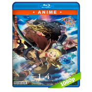 Made in Abyss: Viaje al amanecer (2019) BRRip 1080p Latino