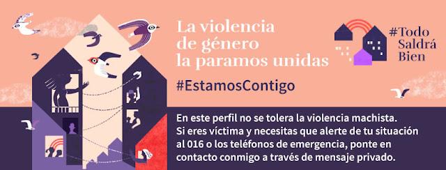 Banner Violencia Genero