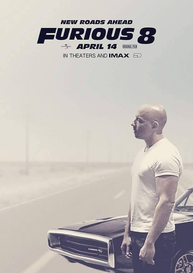 fast and furious 8 movie 2017. Black Bedroom Furniture Sets. Home Design Ideas