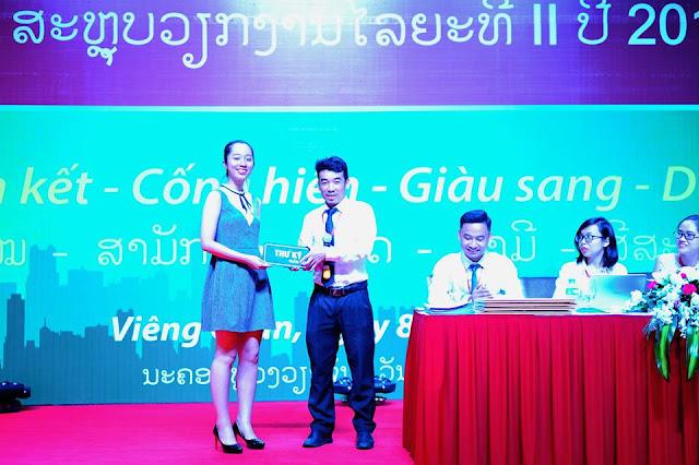 Tổng kết quý II năm 2016 - Công ty Bất động sản Tuấn 123
