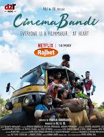 Cinema Bandi 2021 Dual Audio Hindi [Fan Dubbed] 720p HDRip
