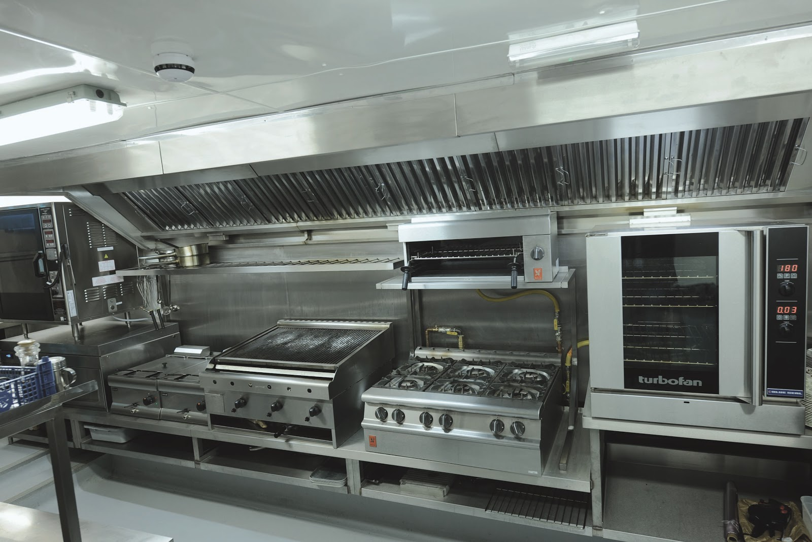 how much does a restaurant kitchen cost traveling monarch catering equipment design supply and