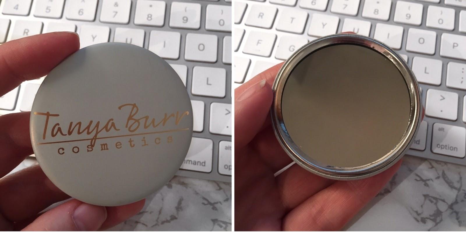 Tanya Burr Mirror