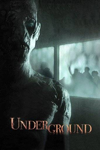 Underground (2011) ταινιες online seires oipeirates greek subs