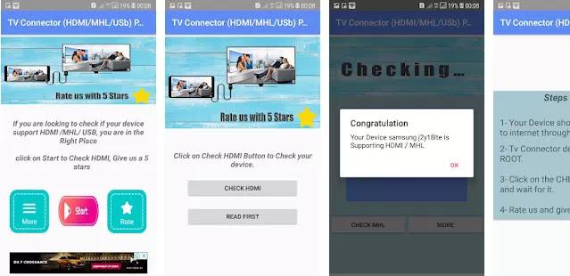 Aplikasi Untuk Menghubungkan Ponsel Android ke TV-6