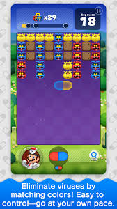 Dr. Mario World App Android & iOS