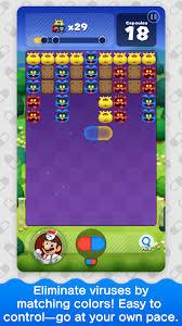 Dr. Mario World App Android & iOS