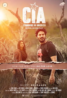 Comrade in America   Movie First Look