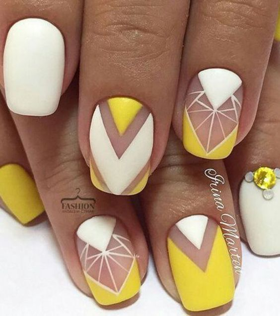 The Best Nail Art of the Week