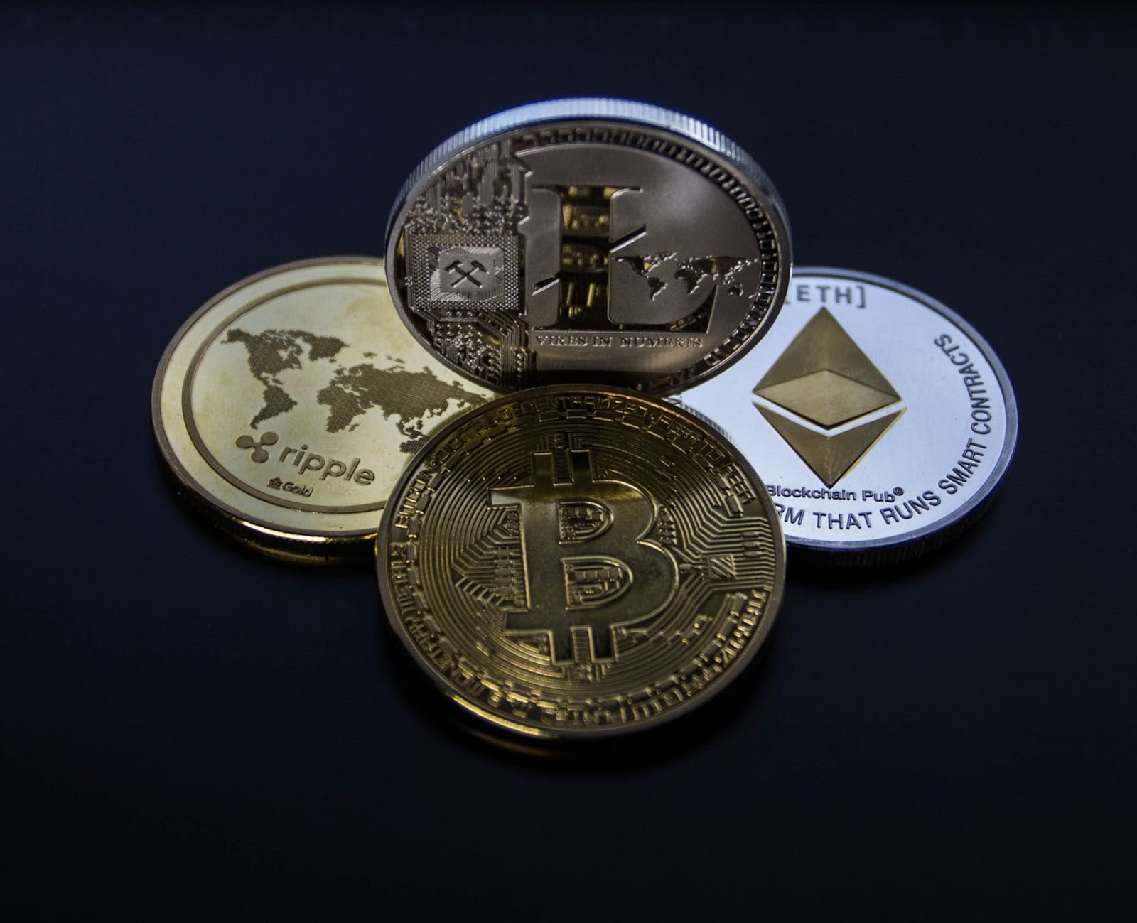 Cryptocurrency Software