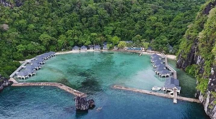 uzakdoğu romantik balayı yerleri filipinler
