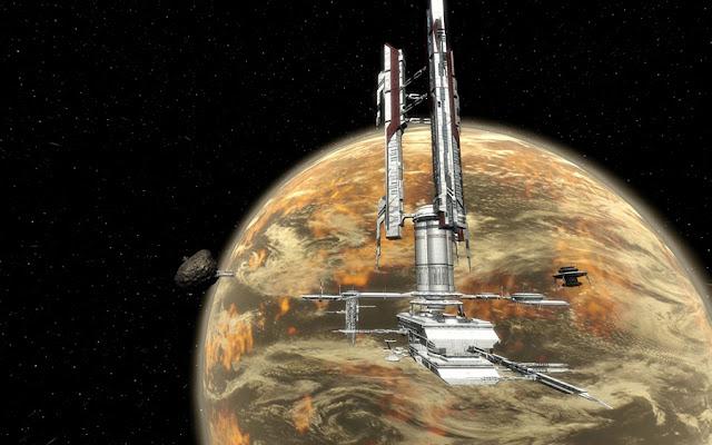 X3 Terran Conflict Download Photo