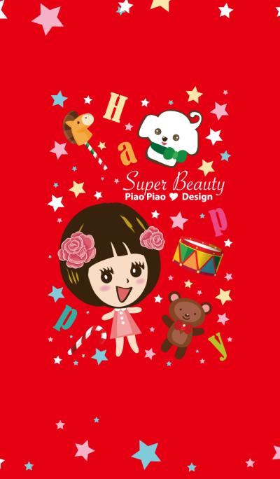 Super Beauty Gift