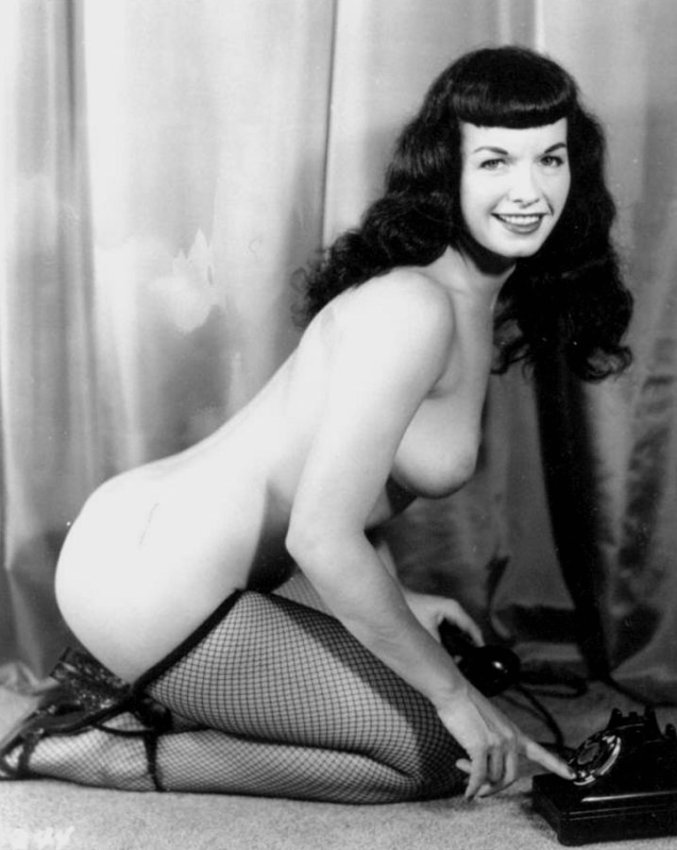 Jane Russell Nude Pictures