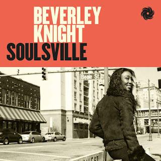 Beverley Knight - Soulsville (2016) - Album Download, Itunes Cover, Official Cover, Album CD Cover Art, Tracklist