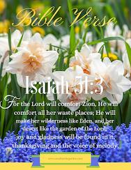 Let Zion Rejoice