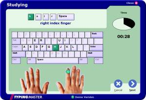 download software typing master free