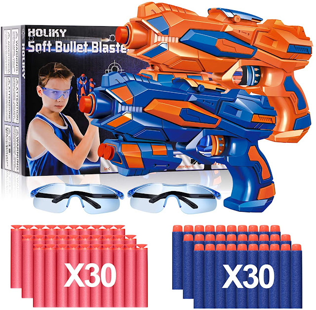 Holiky 2 Pack Set