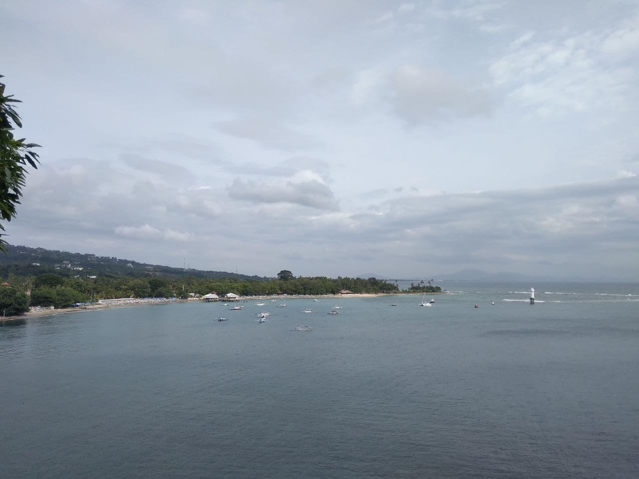 Pantai Paling dekat di kota mataram