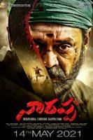 Narappa (2021) Hindi Dubbed Full Movie Watch Online Movies