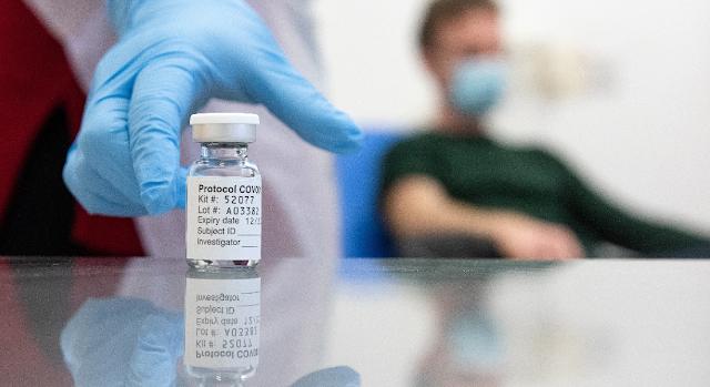 Fiocruz diz que só deve entregar primeiras doses da vacina em março